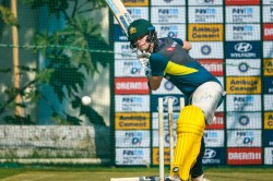 Steve Smith In Awe Of This Cricketer S Straight Drive And On Drive