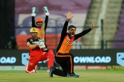 Ipl 2020 Williamson Lauds Bowlers After Srh S Six Wicket Win Over Rcb
