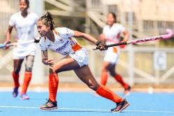 Indian Women Hockey Team Midfielder Sushila Chanu Hopeful Of Playing In Back To Back Olympics