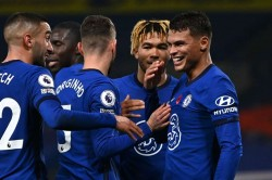 Chelsea 4 1 Sheffield United Comeback Sees Blues Keep Pace At Top