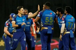 Ipl 2020 Final Getting Boult Was The Icing On The Cake Mi Skipper Rohit Sharma