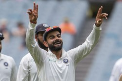 India Tour Of Australia Mark Taylor Says Virat Kohli Is A Very Powerful Guy In World Cricket