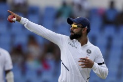 India Tour Of Australia Kohli Absence After First Test Will Not Affect Ca Financially Says Hockley