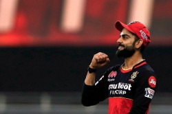 Ipl 2020 Royal Challengers Bangalore Skipper Virat Kohli Makes Four Changes In Eliminator Vs Srh