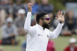 India In Australia Steve Waugh Offers Australia A Trick To Tame Virat Kohli In Test Series
