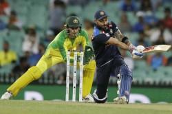 India Vs Australia Virat Kohli Statistical Story India Skipper Experiences Another 11 Match Dry Run