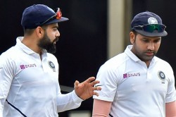It Will Be Tough To Ignore Split Captaincy Calls If Rohit Does Well In Australia Shoaib Akhtar