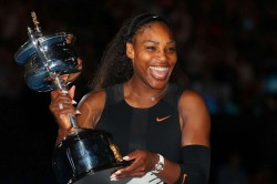 Serena Williams First Main Draw Win 23 Years On The Numbers Behind A Legend
