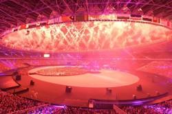 Qatar To Host 2030 Asian Games Saudi Arabia In