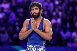 Bajrang Punia Elavenil Valarivan Bag Top Honours At Ficci India Sports Awards