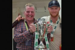 England All Rounder Ben Stokes Father Ged Stokes Passes Away After Losing Battle With Brain Cancer