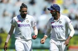 Team India Injury Updates Jasprit Bumrah May Miss Brisbane Test Mayank Too Under Injury Cloud