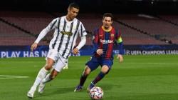 Lionel Messi Cristiano Ronaldo Robert Lewandowski Fifa Fifpro Mens World