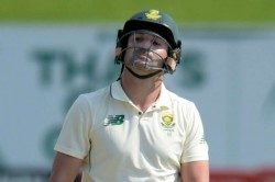 Elgar Falls Short Of Century As South Africa Close In On Sri Lanka First Test
