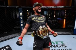 Figueiredo Surge In Flyweight To Khabib Retirment Ufc End 2020 With A Bang