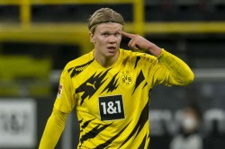 Rumour Has It Erling Haaland 75million Real Madrid Manchester United Liverpool