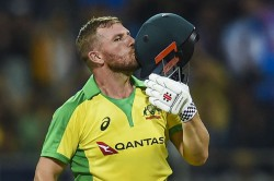Odi Team Of 2020 Aaron Finch To Captain Virat Kohli Misses Out Find The Top Players