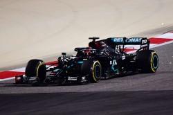 George Russell Sakhir Grand Prix Win Taken Away Twice