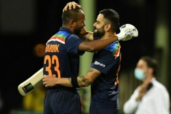 India Vs Australia T20i Series 2020 Full List Of Award Winners And Statistics