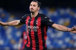 Stefano Pioli Rafael Leao Zlatan Ibrahimovic Return
