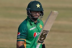 Injured Imam Ul Haq Ruled Out Of 2nd Test Against Nz To Return Home On Sunday