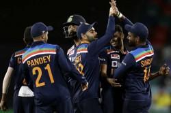 India Vs Australia 2nd T20i Live Updates India Opt To Bowl