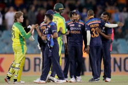 India Vs Australia 3rd Odi Carey S Run Out Was The Changing Point Glenn Maxwell