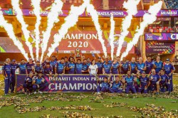 Yearender 2020 Ipl 2020 Bright Beacon In A Grim Year Now Eyes Set On Ipl 2021 In Indian Shores