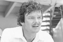 Former England Cricketer Robin Jackman Dies Aged
