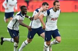 Liverpool V Tottenham Kane Son Premier League Title Credentials
