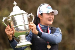 Us Womens Open Lpga Tour Kim Claims Historic Us Womens Open Title With Stunning Comeback
