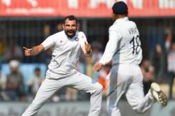 India Vs Australia Absence Of Virat Kohli Mohammed Shami A Hammer Blow Hussey
