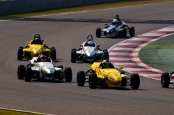 rd Jk Tyre Fmsci National Racing Championship Gets Underway On December