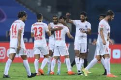 Isl 2020 21 Odisha Fc Vs Bengaluru Fc Silva Strike And Chhetri S Historic Goal Propel Bfc Over Ofc