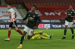 Latest Manchester United Comeback Condemns Blades To Record Breaking Low