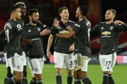 Sheffield United 2 3 Man Utd Marcus Rashford Puts Red Devils Sixth