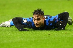 Inter And Shakhtar Donetsk Crash Out Champions League Goalless Draw