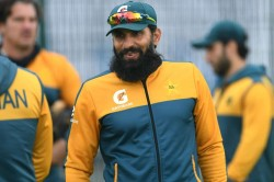 Misbah Backs Pakistan Rise To Occasion Despite Losing Babar Azam First New Zealand Test