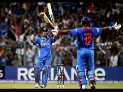 Icc Odi Men S Team Of The Decade Unveiled Ms Dhoni Named Captain Kohli Rohit Also Find A Spot