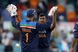 India Vs Australia Virat Kohli Already Has Plans For Humble And Hard Working T Natarajan