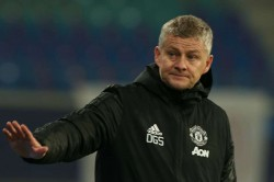 After Champions League Embarrassment Times Up For Ole Gunnar Solskjaer Manchester United Derby