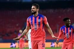 Sevilla Chelsea Champions League Olivier Giroud Four Goals