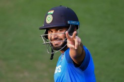 India Vs England 1st Test Rishabh Pant To Start In The 11 Ahead Of Saha Virat Kohli