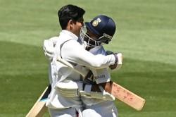 India Vs Australia Ajinkya Rahane And The Art Of Rising To The Occasion