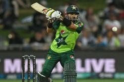 New Zealand Vs Pakistan 3rd T20i Rizwan Helps Visitors Avoid Series Sweep