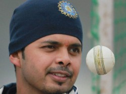 Syed Mushtaq Ali T20 Tournament Sreesanth In Kerala Team Sanju Samson To Lead The Side