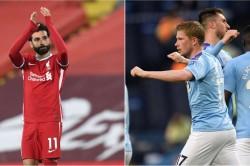 Premier League Data Review 2020 Kevin De Bruyne Bruno Fernandes Mohamed Salah