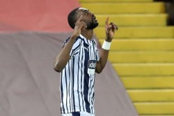 Liverpool West Brom Semi Ajayi Stuns Anfield Sam Allardyce Makes His Point Report