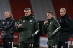 Ole Gunnar Solskjaer Urges Man Utd Sharpen Up Old Trafford After Sheffield United Win