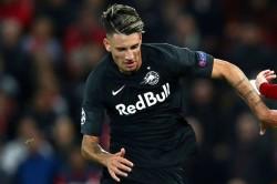 Dominik Szoboszlai Signs Long Term Deal Rb Leipzig Salzburg Bundesliga